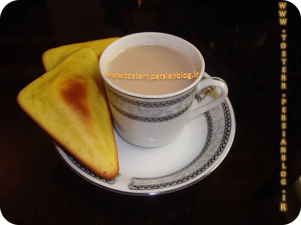 نان کماج